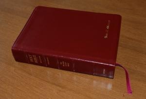 Pilgrim Study Bible