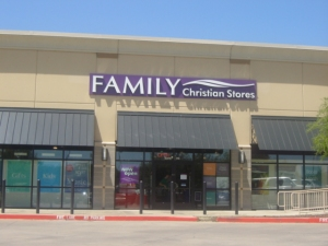 The Largest Christian Retailer