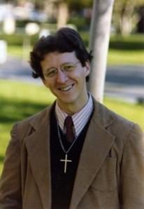 John Piper in January of 1979