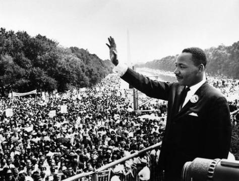 """I Have a Dream"" (August 28, 1963)"