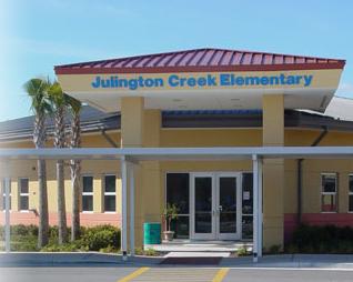 Julington Creek Elementary School