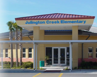 Julington Creek Elementary School