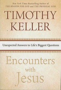 Tim Keller Encounters